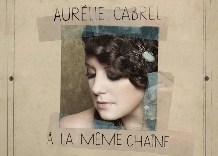 Aur�lie Cabrel, � la M�me Cha�ne � Toulon