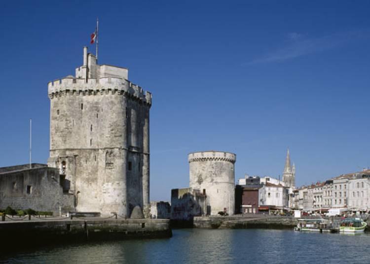Tours De La Rochelle : St Nicolas