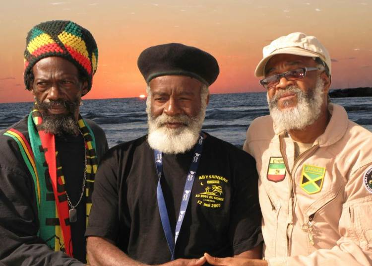 The Abyssinians � Rambouillet