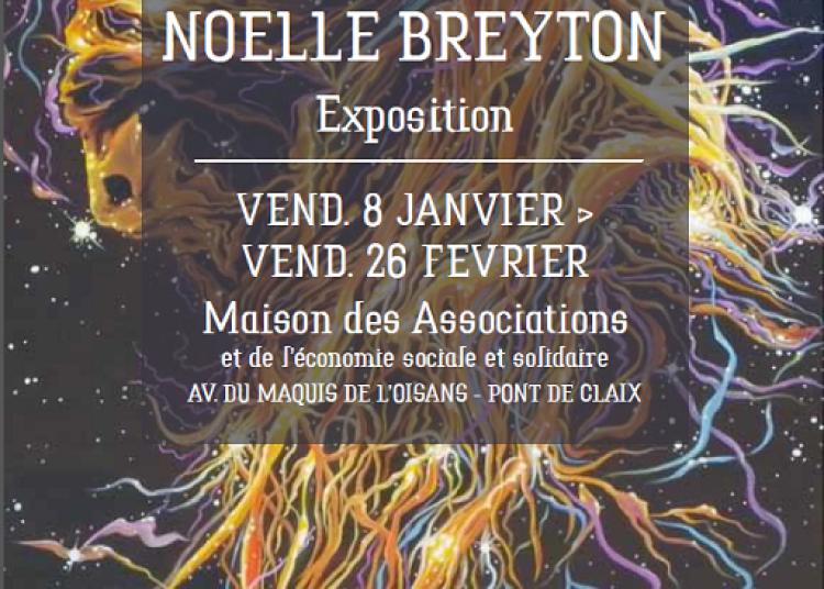 No�lle Breyton � Le Pont de Claix
