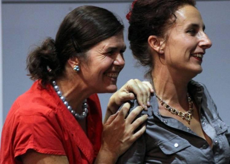 Deux soeurs de Fabio Rubiano � Nimes