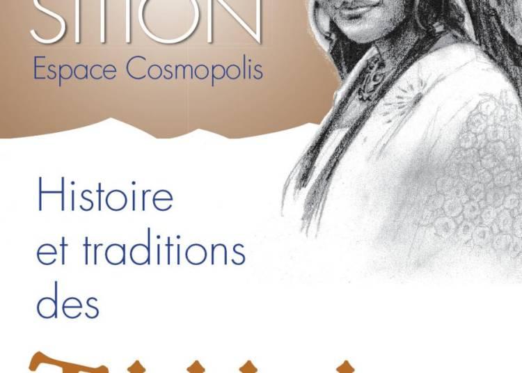 Histoire et traditions des Touaregs � Nantes