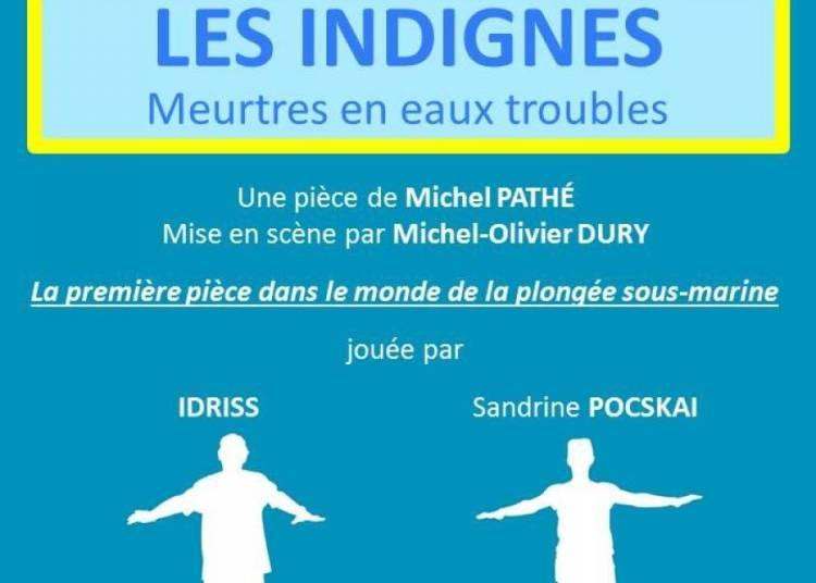 Les Indignes - Meurtres En Eaux Troubles � Paris 19�me