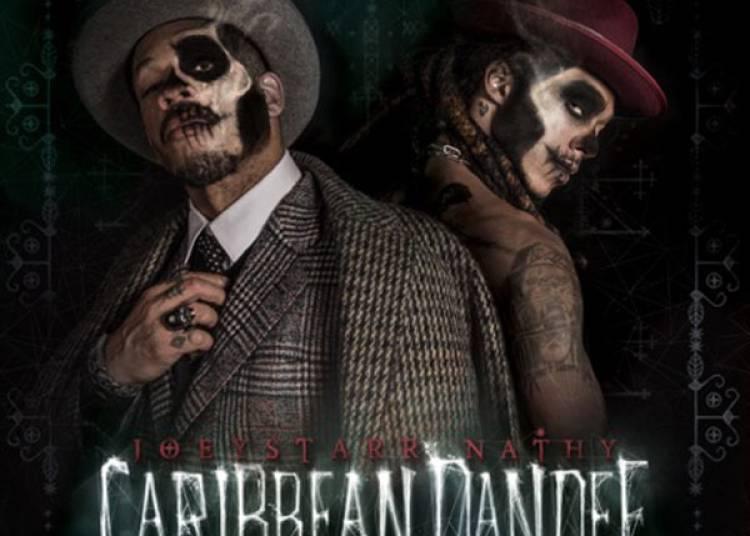 Caribbean Dandee : Joeystarr & Nathy T�co Guest � Lille