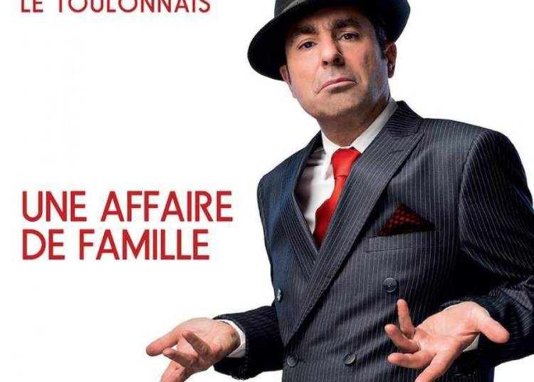 Yves Pujol, Une Affaire de Famille � Toulon