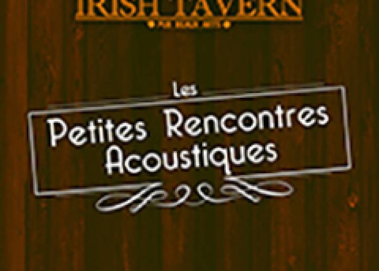 Les petites rencontres acoustiques, The french touch � Montpellier