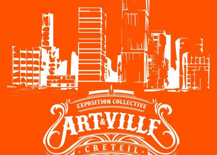Art & Ville � Creteil