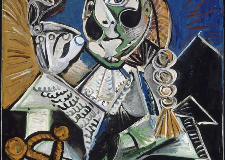 Picasso Et Les Arts � Marseille