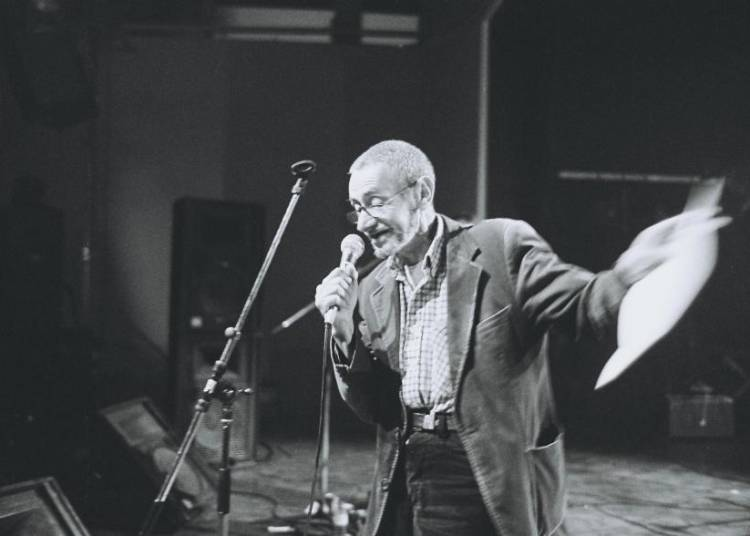 R�trospective Serge Coujati � Albi