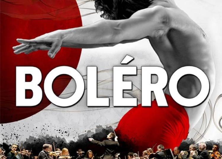 Bolero � Angers