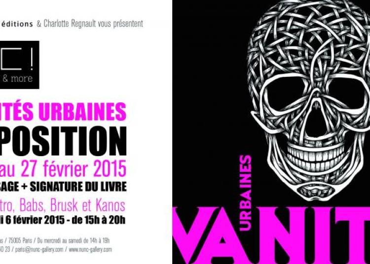 Vanit�s Urbaines � Paris 12�me