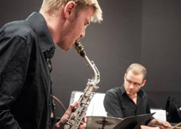 Soir�e Cnsmdp Avec Marquez-spiler Quintet � Paris 1er