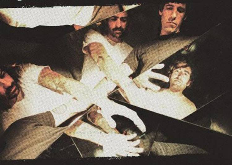 A Place To Bury Strangers et Guest � Lille