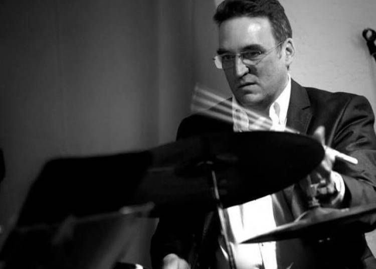Jean-philippe O'neill Quartet � Paris 1er