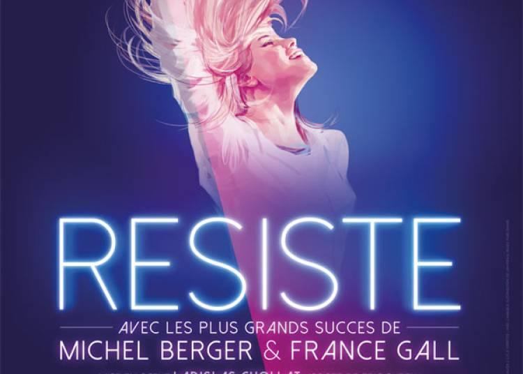 Resiste � Rennes