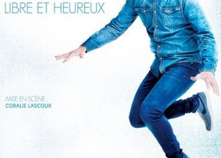 Didou Imparfait, Libre Et Heureux � Paris 9�me
