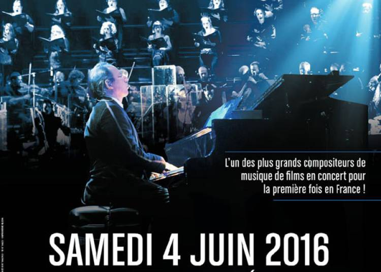 Hans Zimmer � Toulouse
