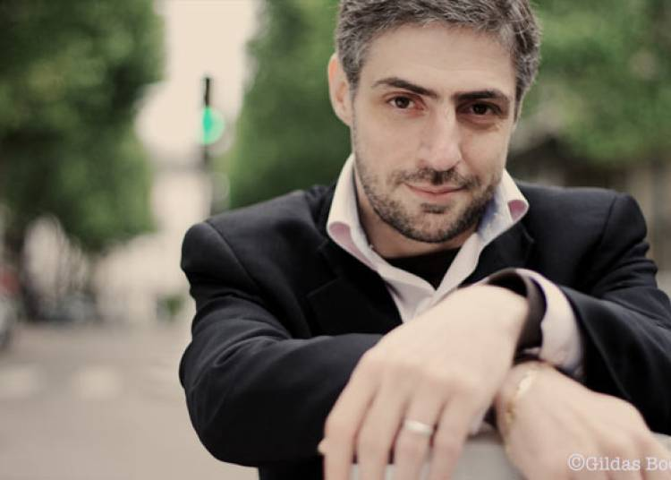 Christophe Laborde Quartet � Paris 1er