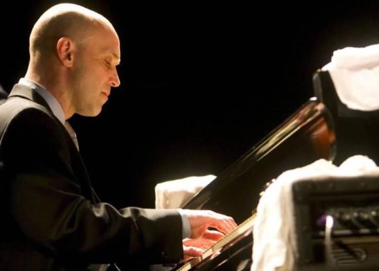 Larry Fuller Trio � Paris 1er