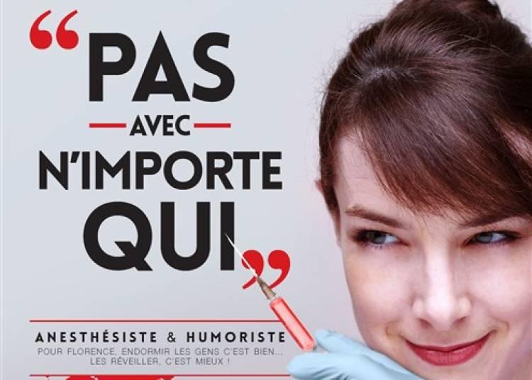 Florence Cortot � Paris 9�me