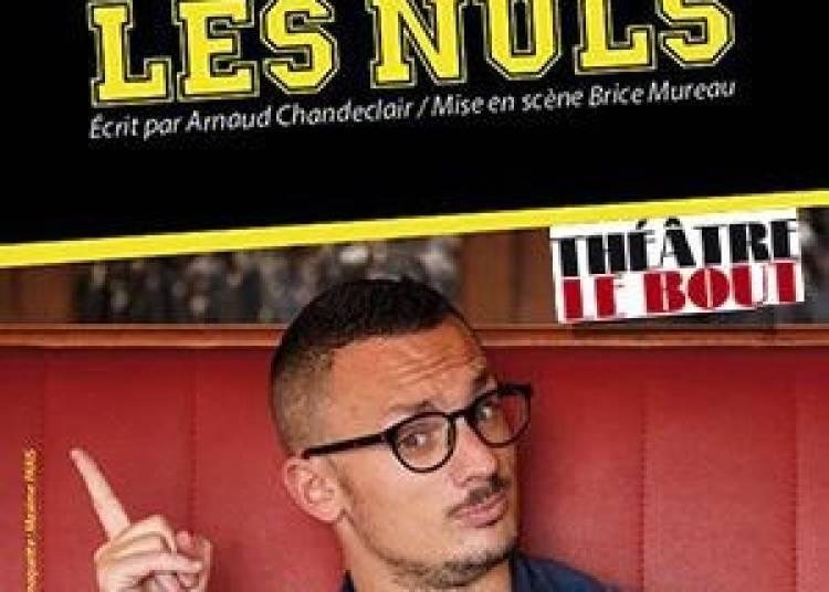 Les Gays pour les Nules, Arnaud Chandeclair � Paris 9�me