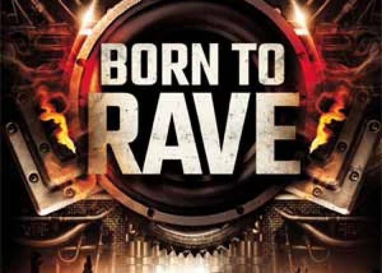 Born To Rave � Strasbourg