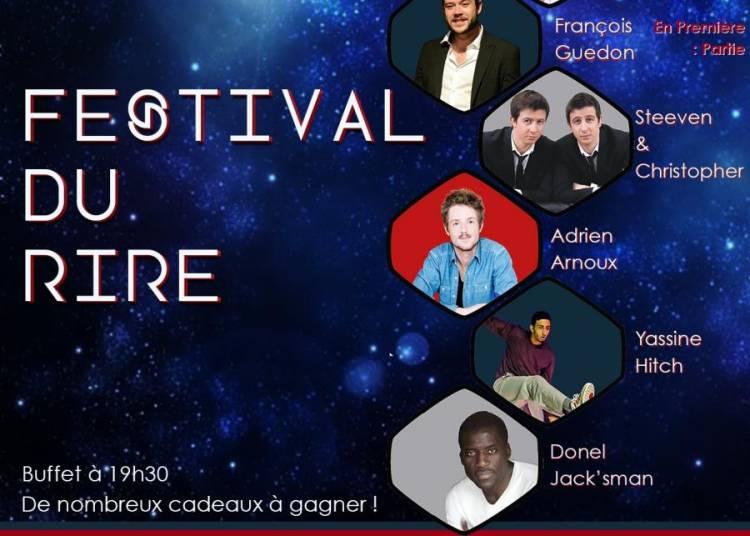 Le Festival du Rire ! 2016