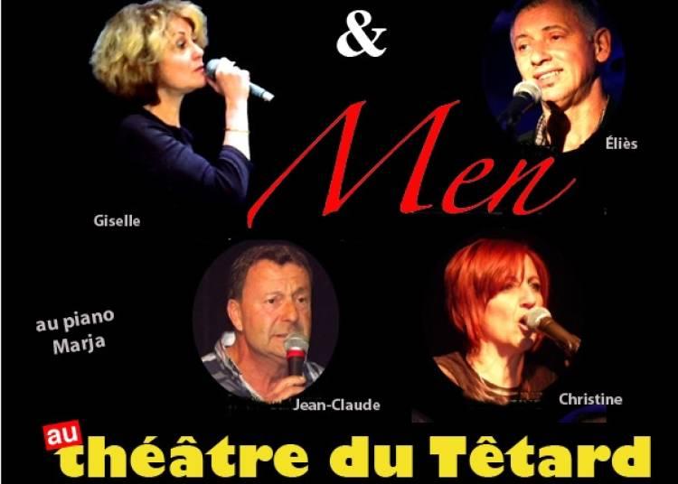 Les Elles & Men � Marseille