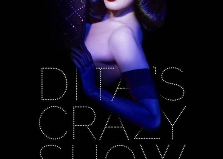 Crazy Horse Paris � Paris 8�me