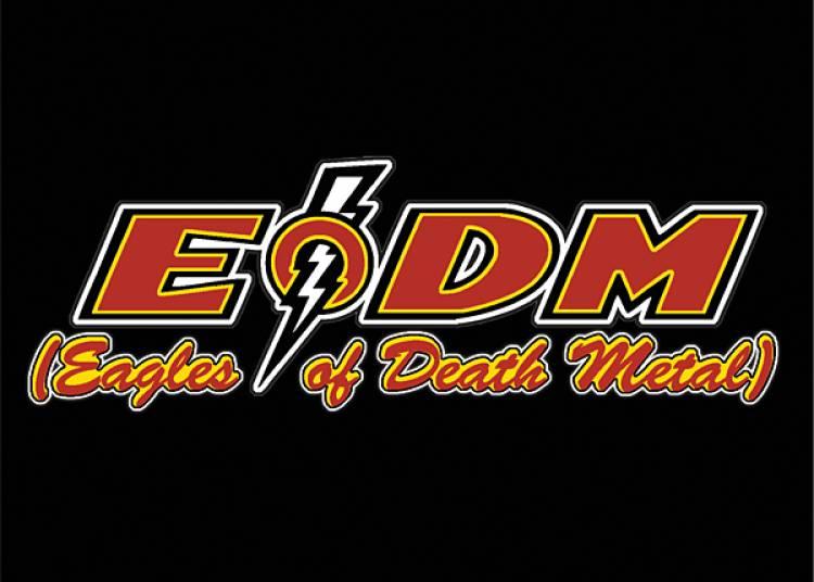Eagles Of Death Metal � Paris 9�me