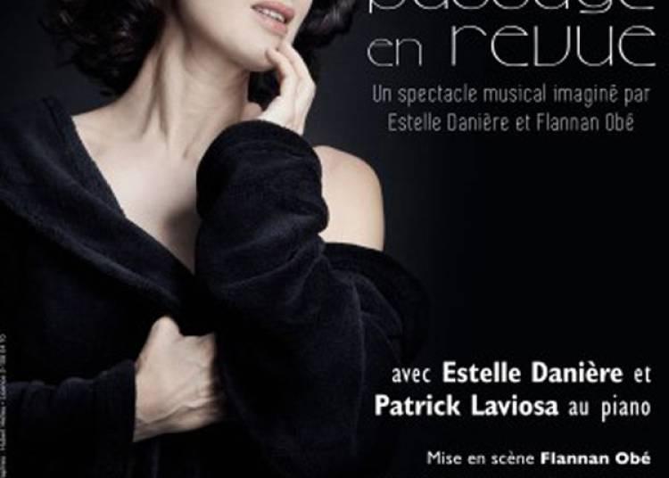 Passage En Revue � Paris 10�me