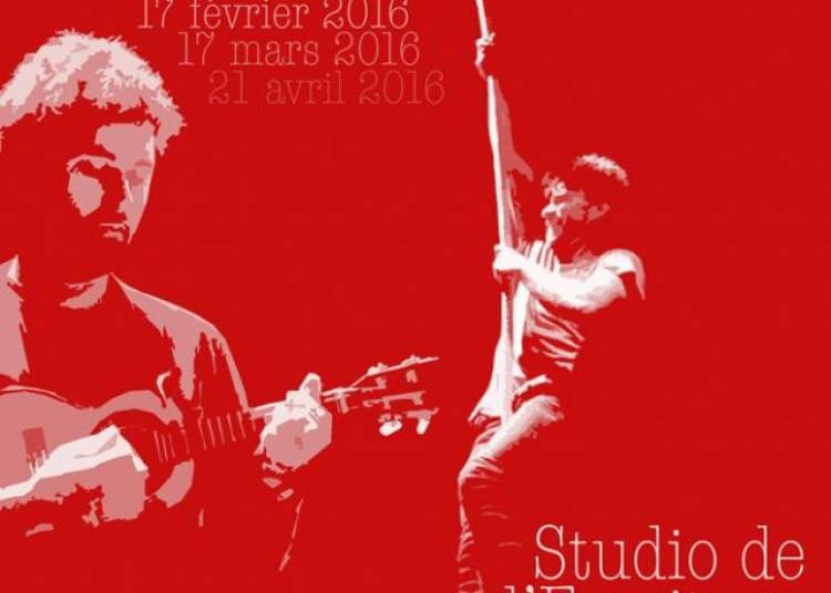 Circofonia � Paris 20�me
