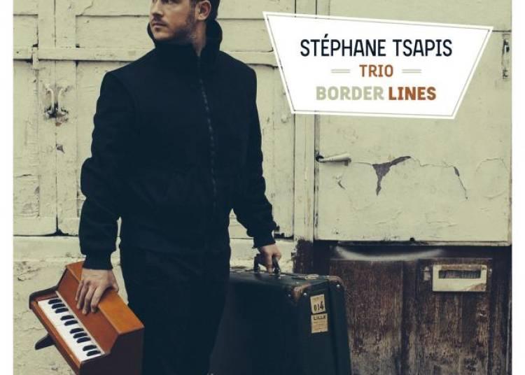 St�phane Tsapis Trio � Paris 20�me