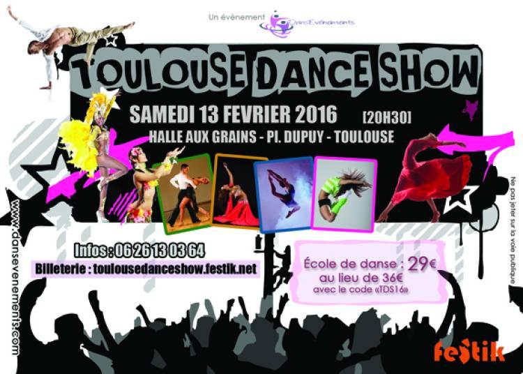 Toulouse Dance Show 2016