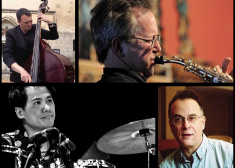 Loic Le Caer Quartet � Paris 1er