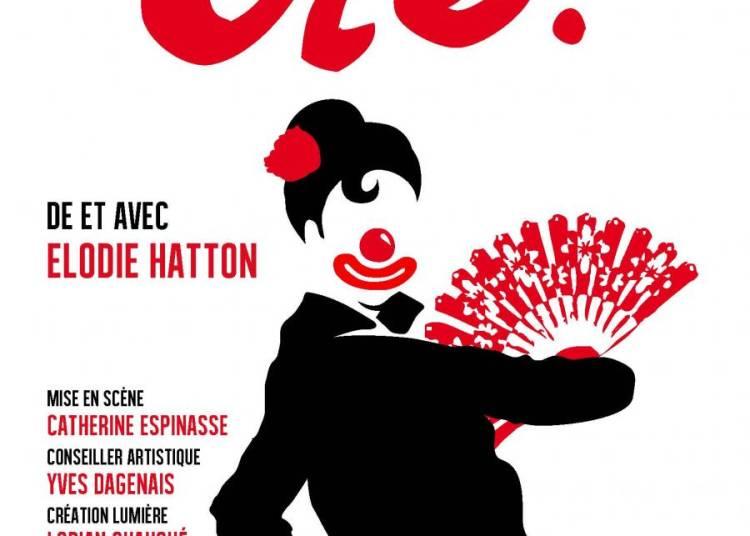 Ol� ! � Paris 11�me