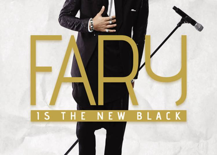 Fary � Paris 18�me