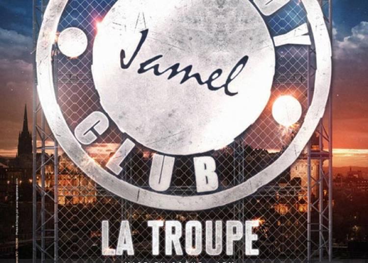 La Troupe Du Jamel Comedy Club � Dunkerque