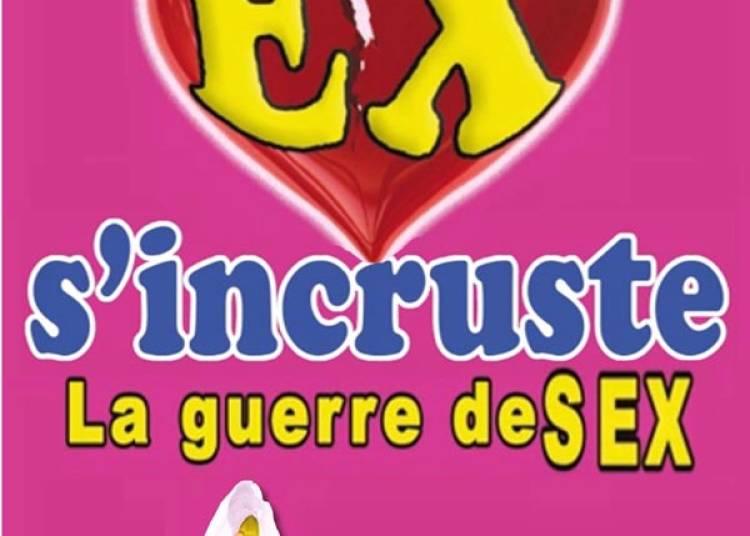 Mon Ex S'incruste � Paris 18�me