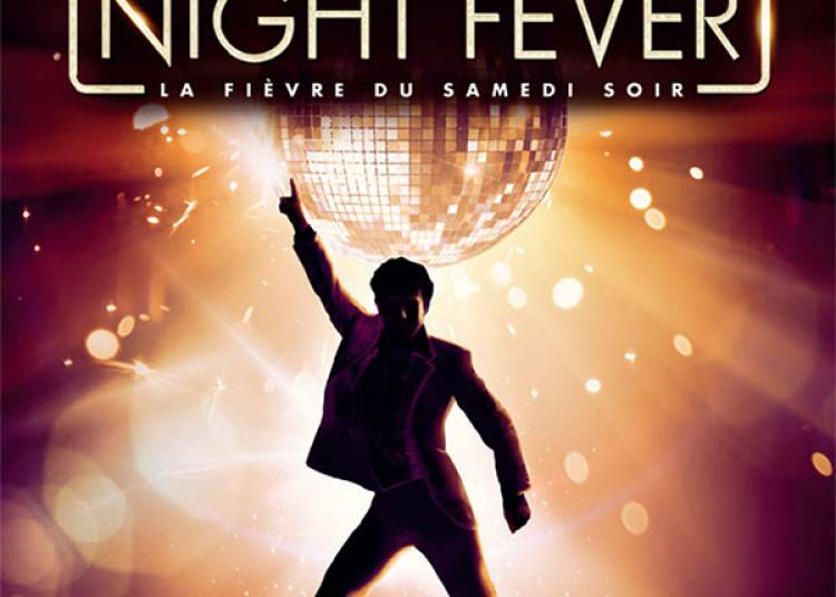Saturday Night Fever � Epernay
