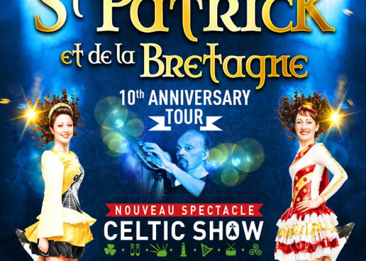 F�te De La Saint Patrick � Toulouse