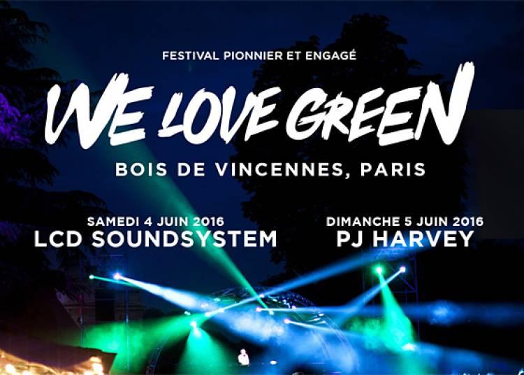 Lcd Soundsystem � Paris 12�me