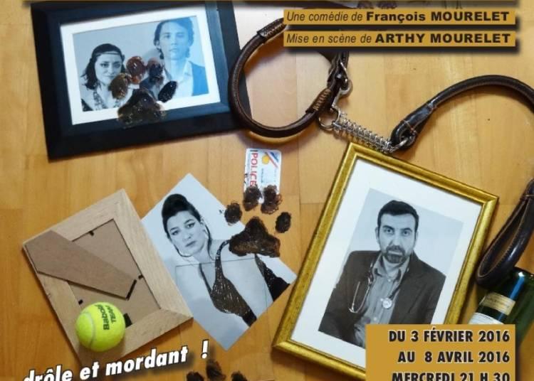 Les Cynophiles � Paris 18�me