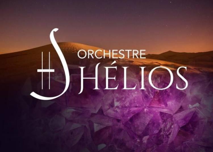 Orchestre Helios � Paris 8�me