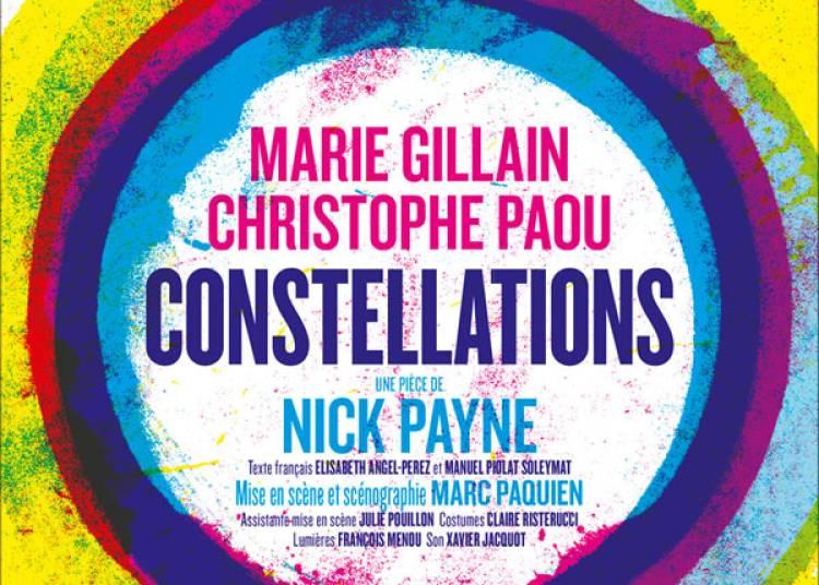 Constellations � Paris 10�me