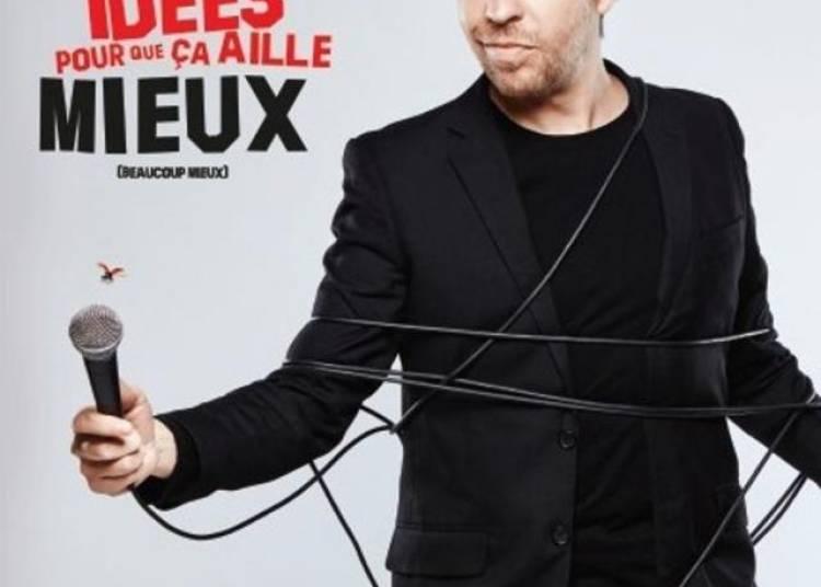 David Bosteli, Mes Petites Id�es Pour Que �a Aille Mieux � Paris 4�me