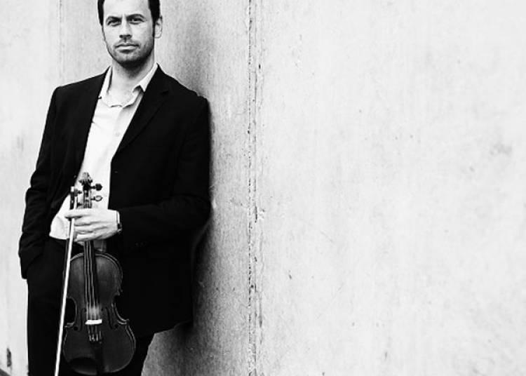 J.s. Bach: Int�grale Des Sonates Et Partitas pour violon � Paris 1er