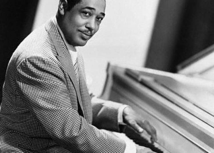 Jam Session Hommage � Duke Ellington � Paris 1er