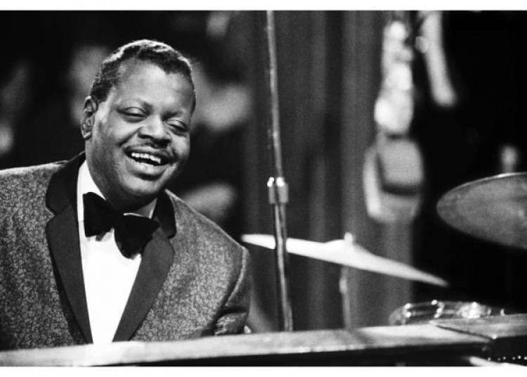 Jam Session Hommage � Oscar Peterson � Paris 1er