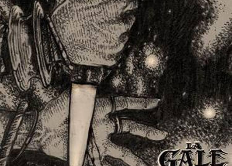 La Gale - Virus - Droogz Brigade ! � Paris 10�me